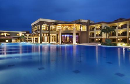 Hilton Plans Five Hotels For Egypt
