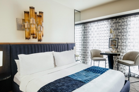 New Troubadour Hotel to open three food-and-beverage outlets | Hotel ...