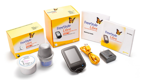 Fda Approves Abbott S Freestyle Libre Pro Cgm For Clinical