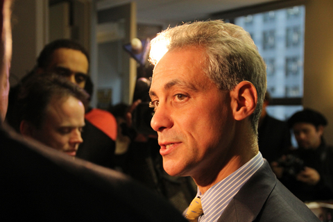 chicago mayor rahm emanuel proposed the pharma rep license as a tool against opioid abuse