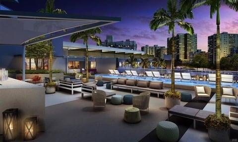 mediterranean resort hotel real estate forum