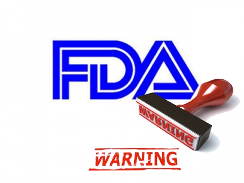 fda warning letters what do new fda letters dinging misleading pharma tv ads 1218