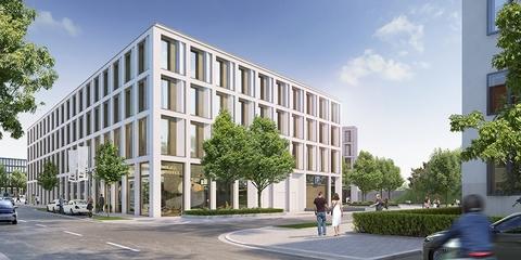 Bathroad corp to open dual brand hotels at heathrow for Designhotel regensburg