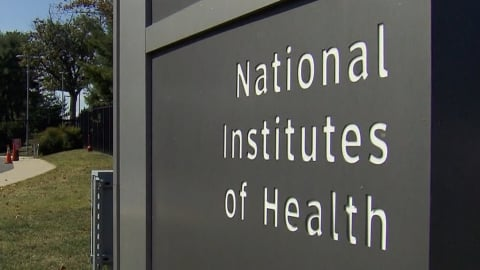 NIH head lauds 21st Century Cures Act data-sharing | FierceHealthcare