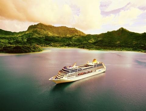 Adonia Fathom Editorial Use Only Photo Courtesy of Fathom Cruises