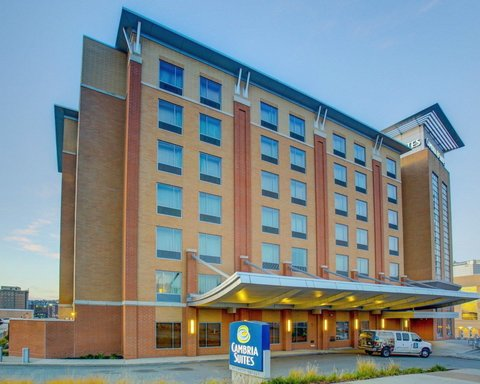 Comfort S Reinvention At The 2017 Choice Hotels
