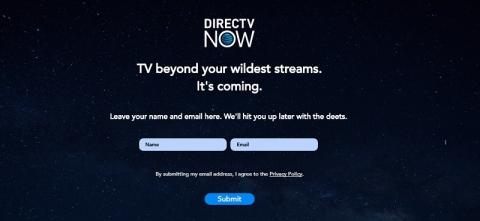 DirecTVNow