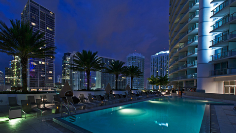 Kimpton Hotels In Florida Initiate Sound Effects Program For Groups