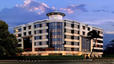 Sarovar Hotels in talks with Wyndham