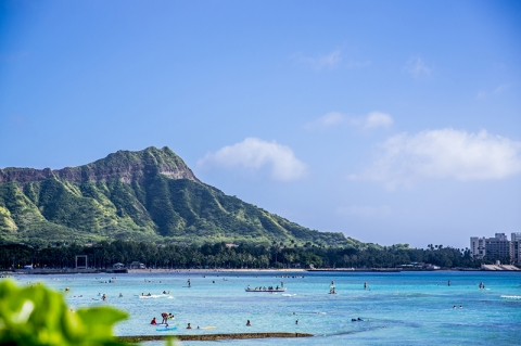 Hawaii hipho/iStock / Getty Images Plus/ Getty Images (Edit Only)