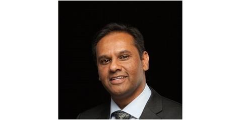 CenturyLink's Aamir Hussain (CenturyLink)