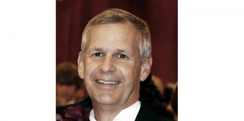 Charlie Ergen, CEO of Dish Network