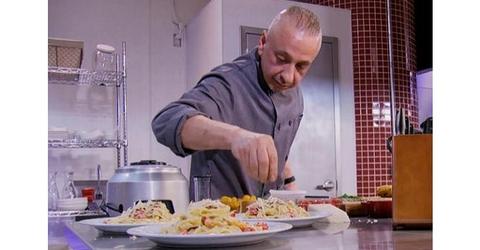 Cooks vs. Cons Geoffrey Zakarian (Scripps)