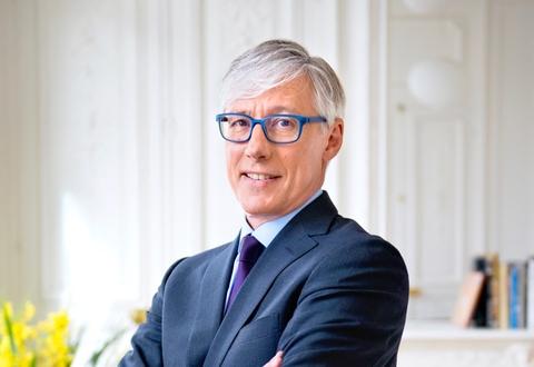Sanofi CEO