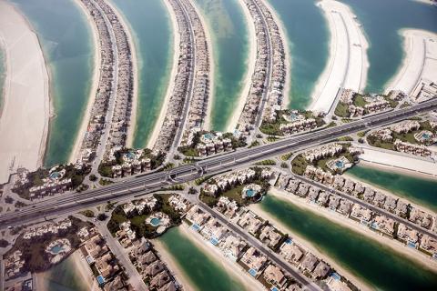 Dubai MaslennikovUppsala/ iStock / Getty Images Plus