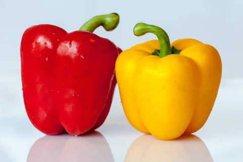 Produce peppers