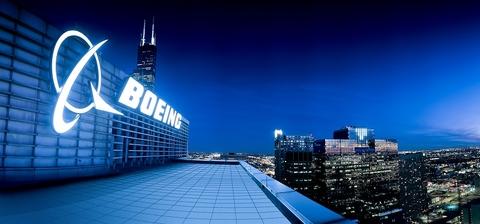 Boeing building (Boeing)