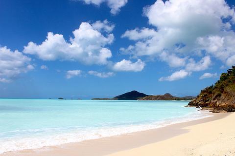Valley Church Beach, Antigua