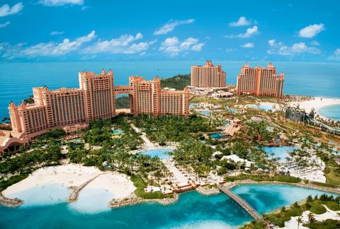 Atlantis Paradise Island Bahamas Optimizes Revenue With Nor1