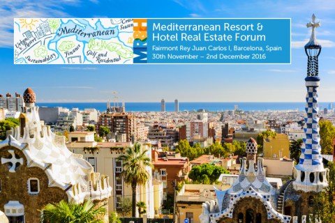 4 takeaways from the mediterranean resort and hotel real estate forum