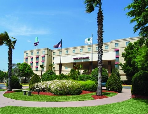 Vesta hospitality buys the embassy suites brunswick ga for Design hotel braunschweig