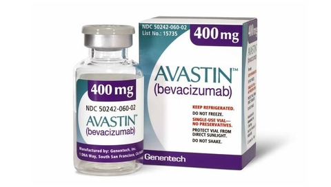 Image result for Avastin