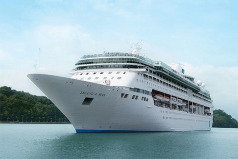 Royal Caribbean Legend of the Seas