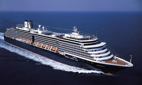 Holland Americas Oosterdam Set To Join Mexico Cruise - Cruise mexico