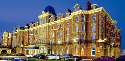 Singapore S Fragrance Group Blackpool Imperial Hotel