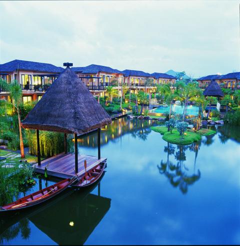 Movenpick Hotels Resorts