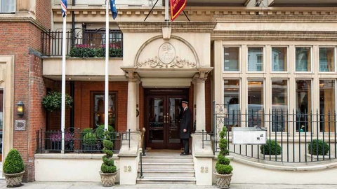 Warwick Hotels Expands Into London With Purchase Of Capital Hotel