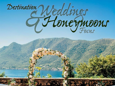 an update on destination weddings and honeymoons in the caribbean hawaii mexico and fiji