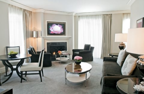 Italy's Armani Hotel Milano is one of 40 properties in the RockStar Hotels collection.