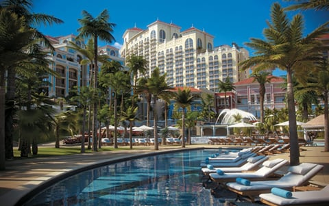Rosewood Baha Mar Now Set To Open In Spring Of 2018