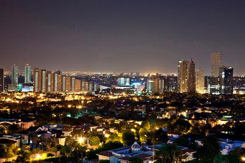 Travel From Mexico City To Panama City