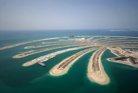 Jumeirah Palm Dubai Oneonly The Palm Haider Yousuf Istock Getty Images Plus