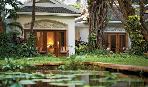 Anantara Siam Bangkok Offers a Gateway to Ratchaprasong | Luxury ...