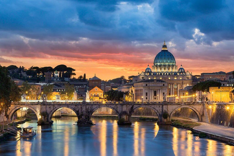 Perillo Tours Celebrate Easter In Italy With Pope Francis Travel Agent Central
