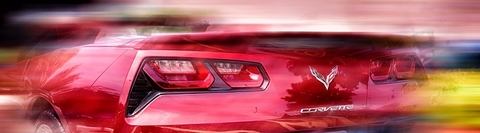 Chevy Corvette (pixabay)