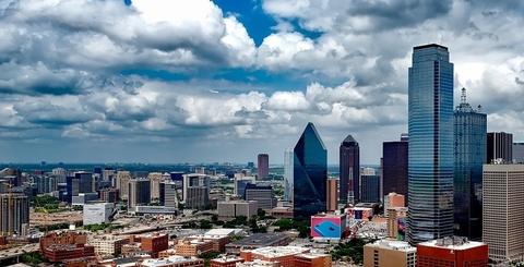 Dallas (pixabay)