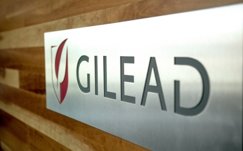 Gilead Sign