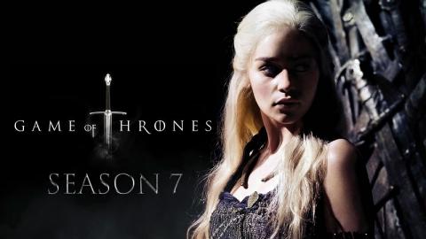 Game of Thrones Season 7 (HBO)