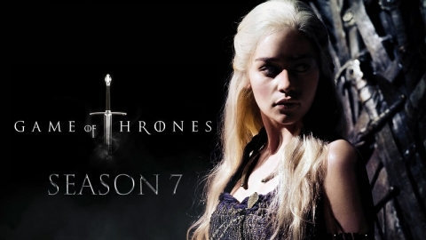 Game of Thrones Season 7 (HBO)