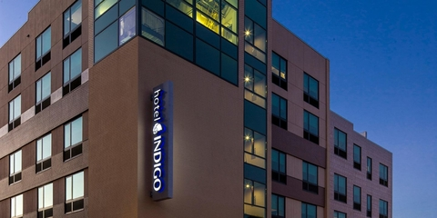 Urgo Hotels And Resorts To Operate The Hotel Indigo Pittsburgh East Liberty