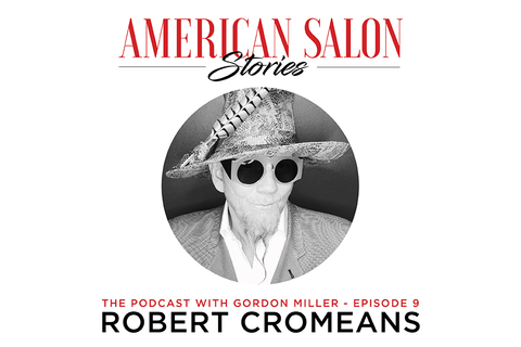 American Salon Stories Episode 9 Robert Cromeans