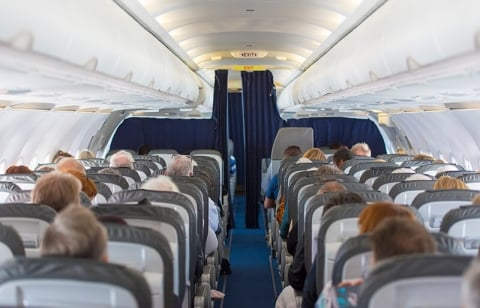 Airlines Are Bumping Far Fewer People From Flights