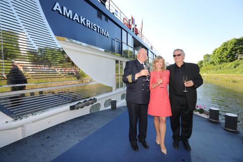 Ama Waterways Travel Agent Fams