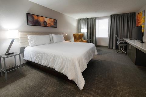 Hilton Garden Inn Las Colinas undergoes 4M refresh by Studio B
