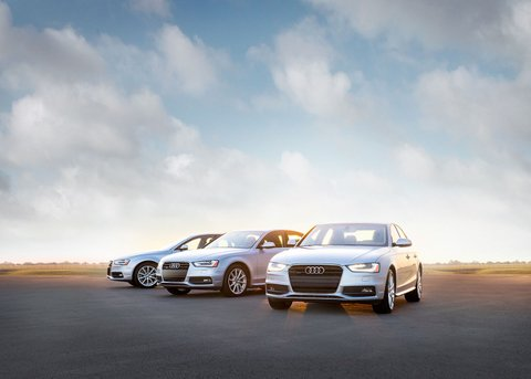 Audis Silvercar Offers Incentives To Partner With Travel Agents - Audi car incentives