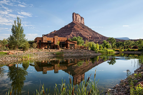 Gateway Canyon Resort & Spa